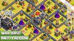 【TH9】全壊戦術ラヴァルを対策した対戦配置