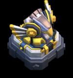イーグル砲(Eagle Artillery)の詳細情報