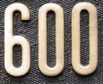 【クラクラ】とばホグの隠れ家、600記事を突破しました。