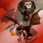 【クラクラ】TH8ドラゴンラッシュ 今日から君もエアマスター!