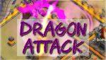 【TH10 ドラゴンラッシュ②リプ分析編】絶滅してない!理屈を知ってドラゴンワールドを飛び回ろう!
